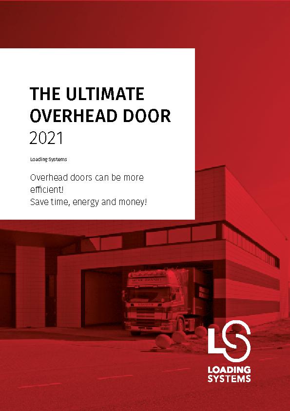 The Ultimate Overhead Door
