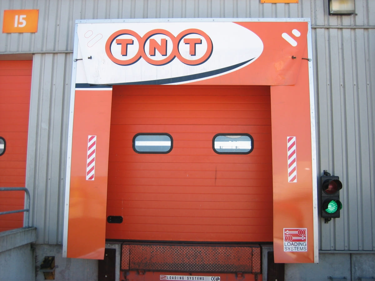 Tnt Express Loading Systems