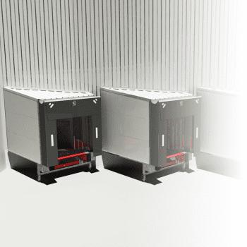 Nowe, istniejące lub leasingowane budynki