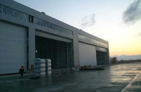 Basel Aero Sochi Airport
