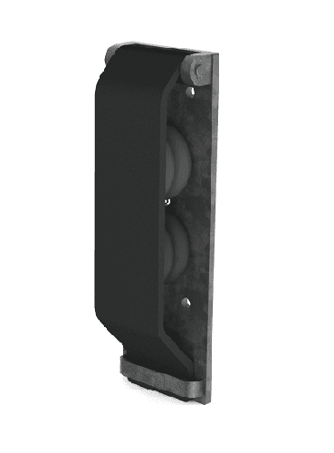 Dock Bumpers Loading Systems
